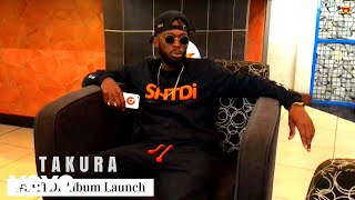Takura - Shtdi Album Launch