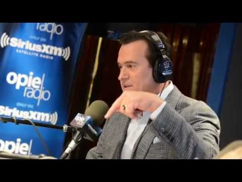 Bruce Campbell Full Interview - @OpieRadio