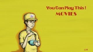 YCPT MOVIES - Tampopo
