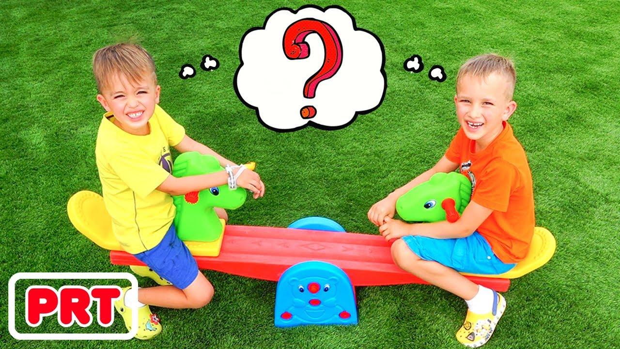 Vlad e Niki brincam com brinquedos | Vídeo de coleção para crianças