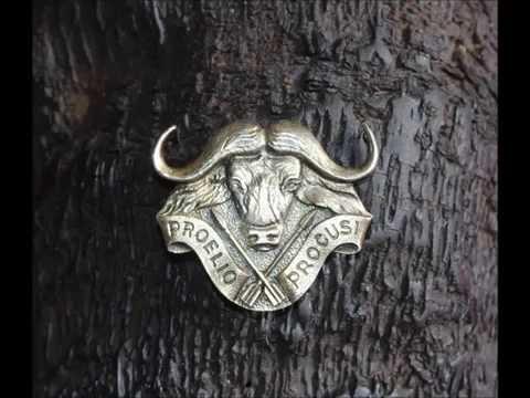 "The Making of the 32 Battalion Savate 2016 Commemorative ""Buffalo Bow"""