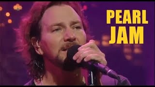 Pearl Jam - Crazy Mary  ( Star Spangled Banner )