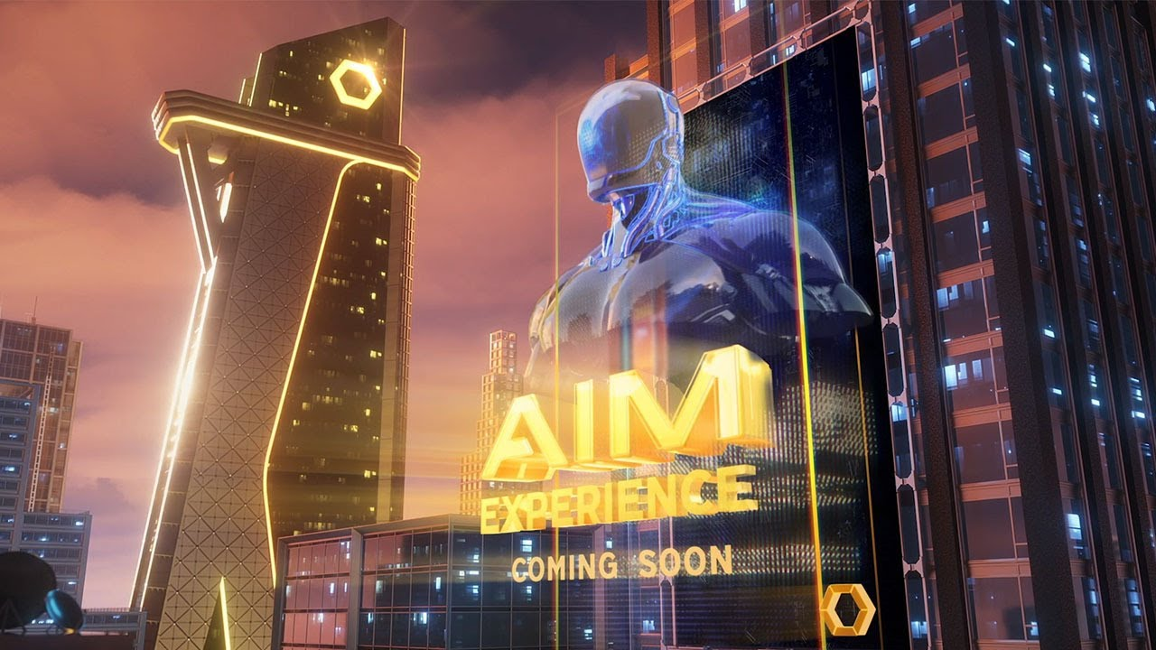 Marvel's Avengers Developers Take a Closer Look at A.I.M