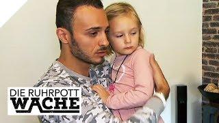 Nach Trennung: Überforderte Mutter in Gefahr | Can Yildiz | Die Ruhrpottwache | SAT.1 TV