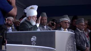 Jalsa Uk 2017