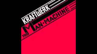 Kraftwerk - The Man Machine - 8 Bit