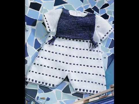 Платье - накидка для девочек (3 - 18 месяцев) Вязание спицами .