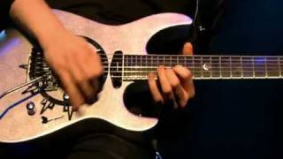 Arch Enemy Japan Guitar Solo