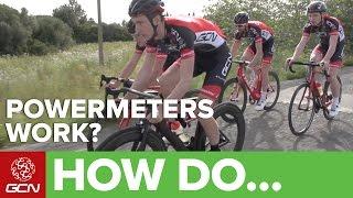 How Do Powermeters Work?