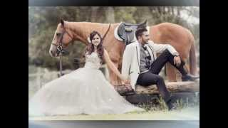 Castalia Pre-Wedding Photoshoot Montage