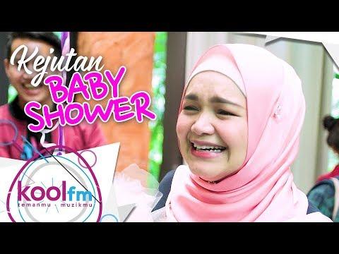 """Kejutan """"Baby Shower"""" Dato' Sri Siti Nurhaliza"""