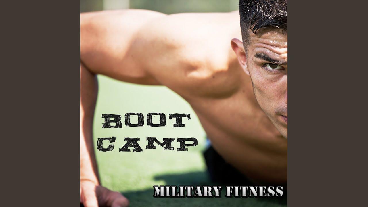 Military Fitness Deep House Music