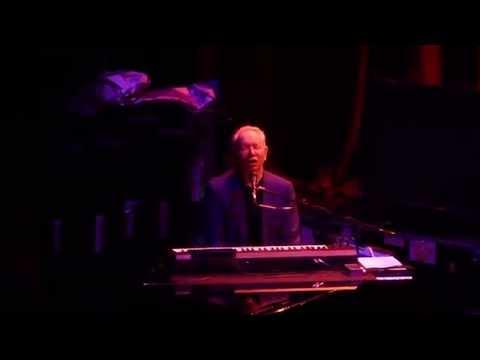Joe Jackson ~ Steppin' Out ~ Palace Theater