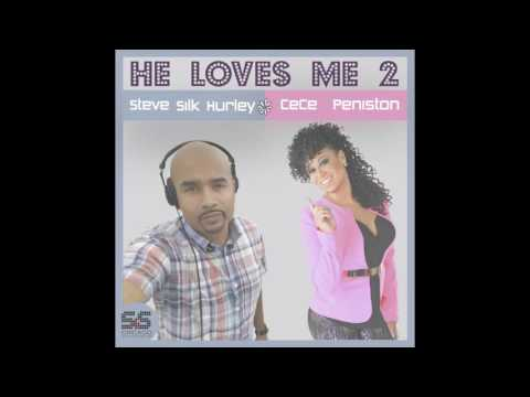 Steve Silk Hurley & CeCe Peniston - He Loves Me 2 (Steve Silk Hurley Original 12 Inch)