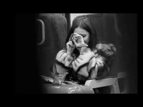 LEAVING ON A JET PLANE - Chantal Kreviazuk (lyrics)