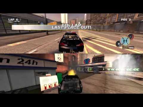 Full Auto #2 - Use The Bond Car