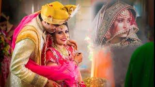 3d wedding video  कैसे बनाएं ! अपने मोबाइल se शादी video एडिटिंग करना सीखें  part 2