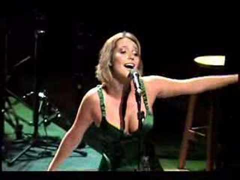 Luiza Possi - Mulher Segundo Meu Pai/ Último Adeus (2008)