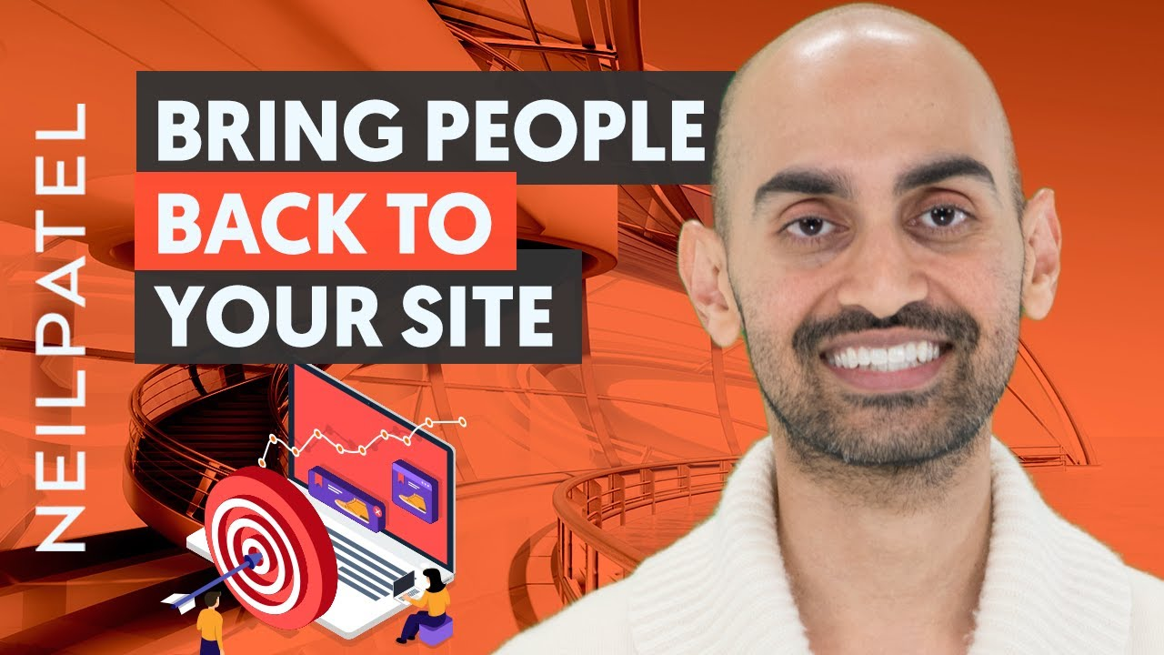 7 Dead Simple Ways to Bring People Back to Your Site   Increase Your Website Traffic
