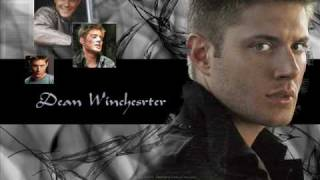 Supernatural- Dean Winchester's Ring Tone