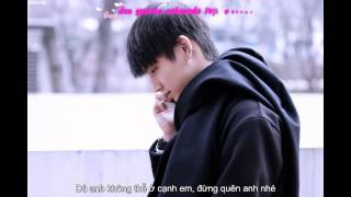 [Vietsub/Romanization] Forever love - JB GOT7 MP3