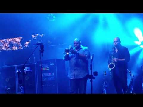 Dave Matthews Band - Shotgun - Wichita, KS 05/11/16