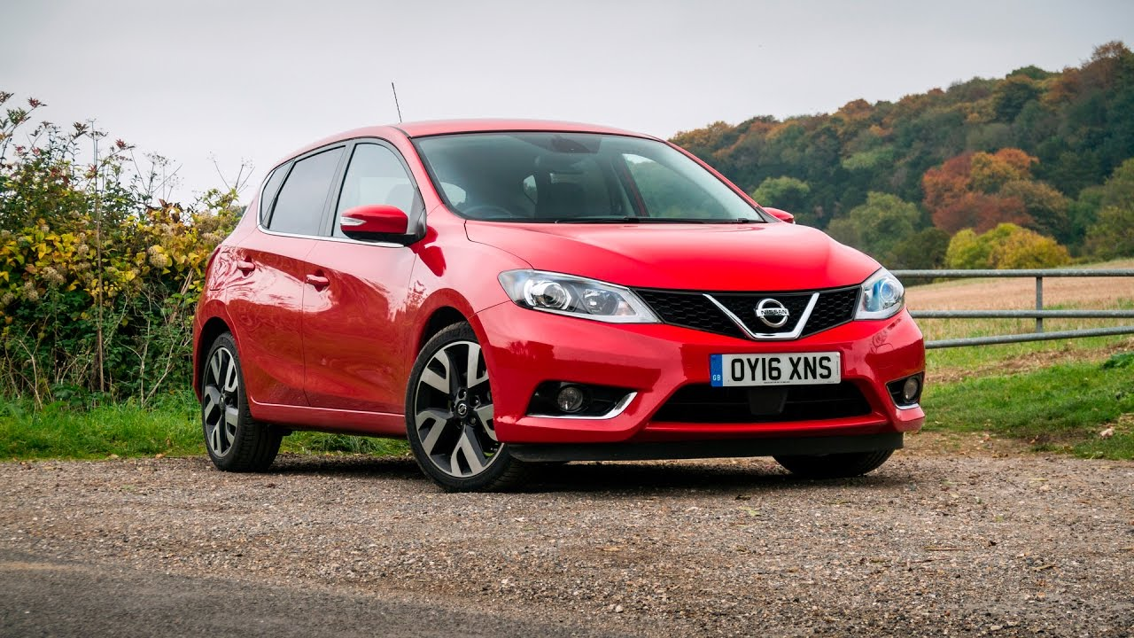 2016 nissan pulsar review - youtube
