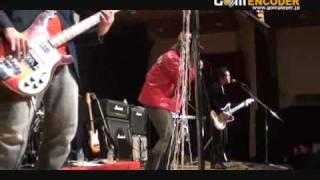 2010年 12月18日 『Xmas Live Party 2010』(大迫ふるさとセンターホール...