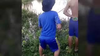 Video Hài Hước 2017  ( Khi Thánh Đi Câu Cá)