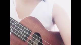 Làm Người Yêu Anh Nhé! Baby (cover - ukulele)