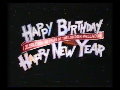 Ytv Continuity Happy Birthday Happy New Year 1990 Youtube