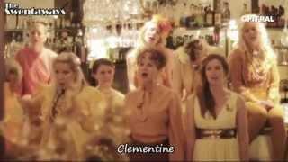 My Darling Clementine the Sweptaways lyrics