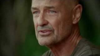 Flocke talks to kate about claire (season 6)