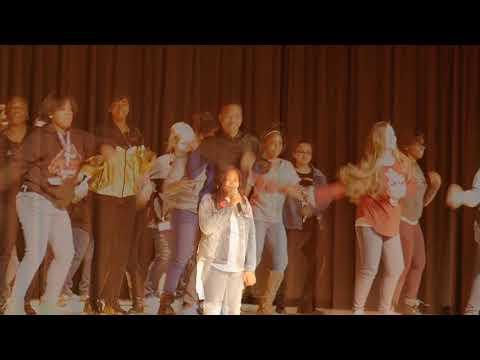 Woodland Park Academy Talent Show