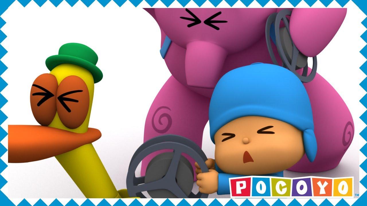 🎥 ぽこよ日本語  Pocoyo Japanese  🎥 おもいでえいがさい:全話 子どものためのアニメ動画