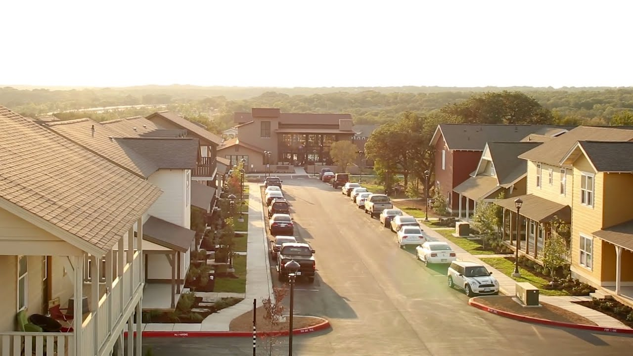 apartments in san marcos texas capstone cottages texas state