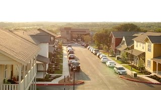 Apartments in San Marcos, Texas – Capstone Cottages ( Texas State University)