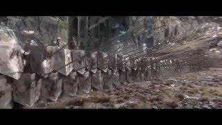 Армия Гномов (Хоббит:Битва Пяти Воинств)