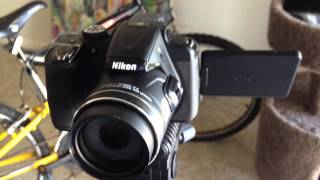 jUNK CAMERA Problems With Nikon Coolpix P600 Review