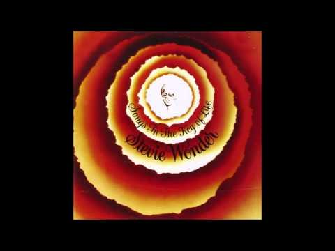 Stevie Wonder - I Wish Instrumental
