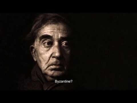 BYZANTINE CAVAFY TRAILER ENGLISH