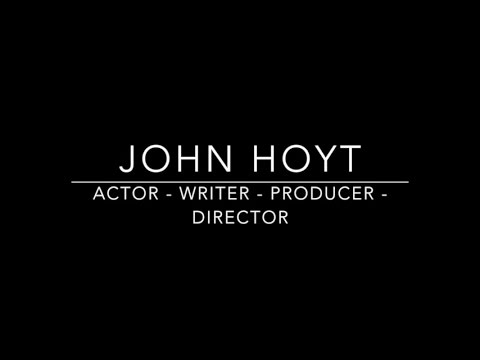 John Hoyt's Acting Reel