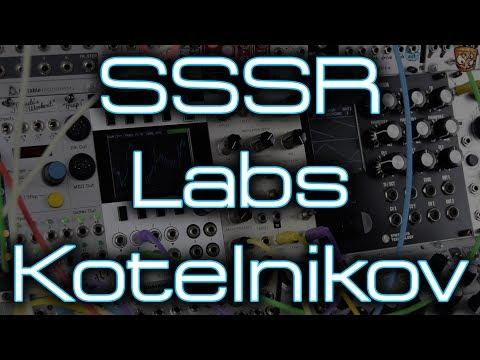 SSSR Labs - Kotelnikov SM042