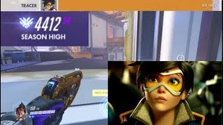 Download lagu Top 500 Tracer AGR In Depth Tracer Tips All Matchups Guide MP3