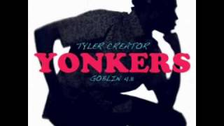 Tyler The Creator - Yonkers (Instrumental)