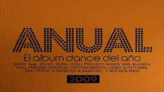 Anual 2009    G Martin & Alex Barroso Feat Luca G - A Chance To Be Free