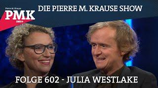 Pierre M. Krause Show vom 22.11.2020 mit Pierre & Julia