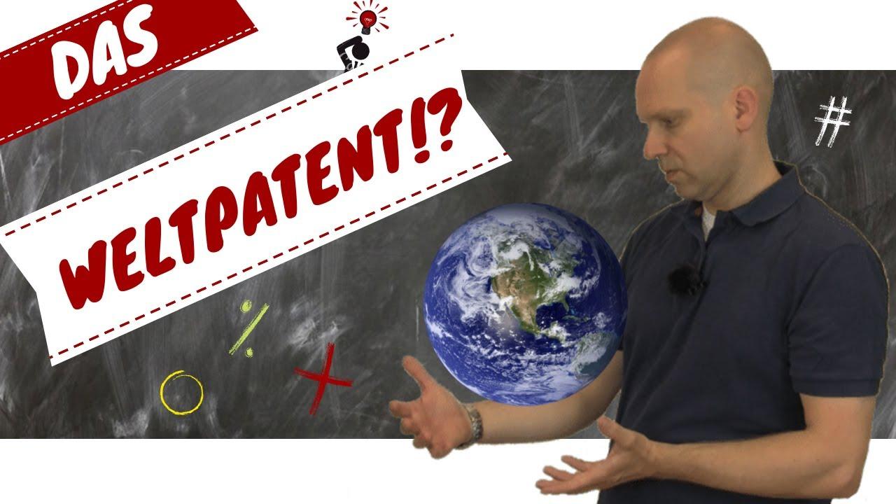 Weltweites Patent Kosten
