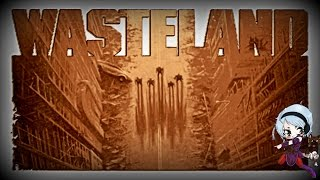 Wasteland 1: The Original Classic Gameplay & First Look! - The 3LO Show