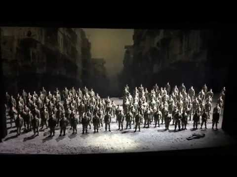 Coro Intermezzo | Ensayos | Idomeneo